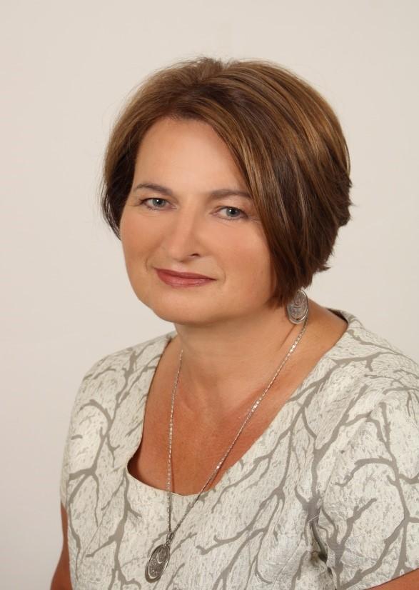 mgr Alicja Gancarz