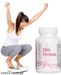 Slim Formula – Twój sprzymierzeniec w walce z otyłością.